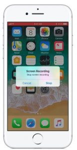 How to Record Whatsapp Video Call in iphone