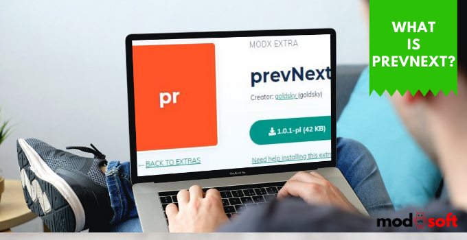 What Is PrevNext? (14 Properties & How to Enable)
