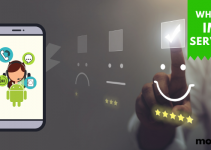 What is IMS Service and what is it for Android?