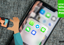How to Stop Whatsapp From Saving Photos?