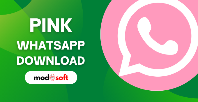 Pink WhatsApp Download 2021 For Android (Apk New Version)