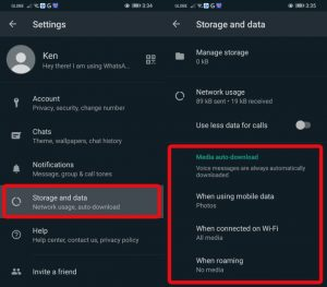 Stop WhatsApp From Saving Media Files Automatically On Android