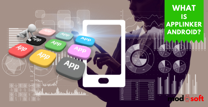What is Applinker Android?